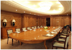 conference room cleaning services